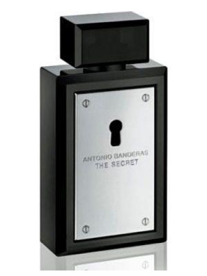 The Secret Antonio Banderas für Männer