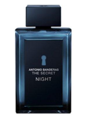 The Secret Night Antonio Banderas für Männer
