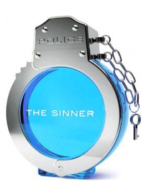 The Sinner Police für Männer