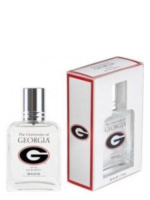 The University of Georgia Women Masik Collegiate Fragrances für Frauen
