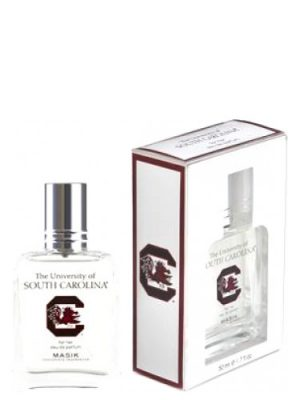 The University of South Carolina Women Masik Collegiate Fragrances für Frauen