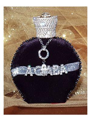 The Wedding: Black Aqaba für Frauen