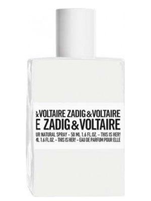This is Her Zadig & Voltaire für Frauen