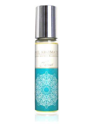 Throat Chakra Oil April Aromatics für Frauen und Männer