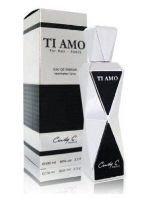 Ti Amo For Men Cindy C. für Männer