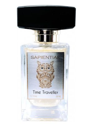 Time Traveller Sapientiae Niche für Frauen und Männer