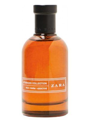 Tobacco Collection Rich Warm Addictive 2018 Zara für Männer