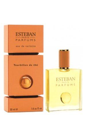 Tourbillon de thé Esteban für Frauen