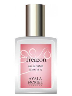 Treazon Ayala Moriel für Frauen und Männer