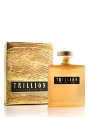 Trillion Tru Fragrances für Männer