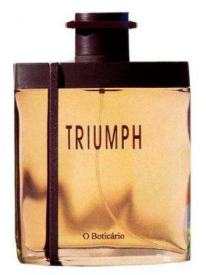 Triumph O Boticário für Männer