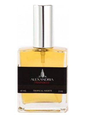Tropical Nights Alexandria Fragrances für Frauen und Männer