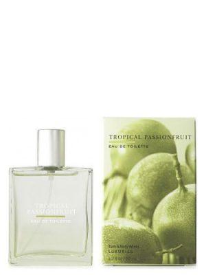 Tropical Passionfruit Bath and Body Works für Frauen