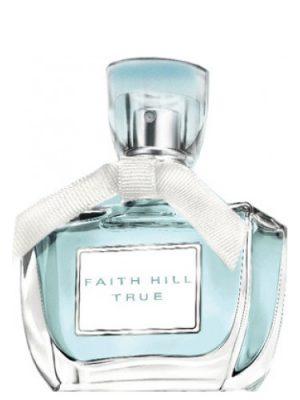 True Faith Hill für Frauen