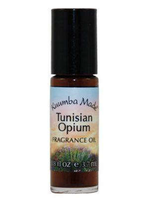 Tunisian Opium Kuumba Made für Frauen und Männer