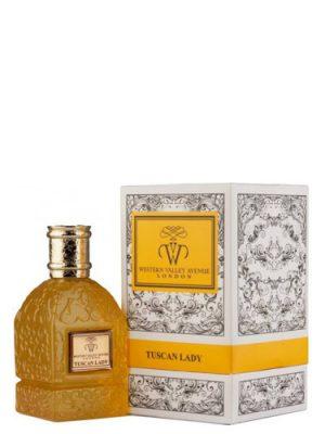 Tuscan Lady Western Valley Avenue London für Frauen