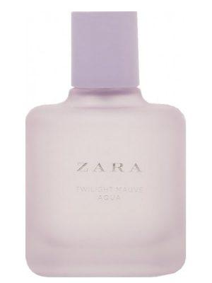 Twilight Mauve Aqua Zara für Frauen