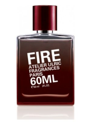 U1 Fire Atelier Ulric Fragrances für Männer