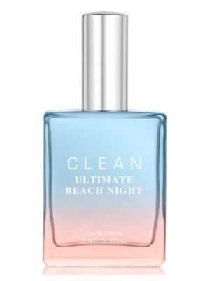 Ultimate Beach Night Clean für Frauen und Männer