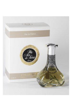 Un Air de Paris Gentlemen Fragrance Dorin für Frauen und Männer