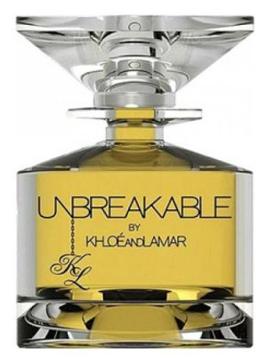 Unbreakable Khloe and Lamar für Frauen und Männer