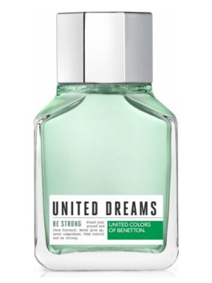 United Dreams Men Be Strong  Benetton für Männer