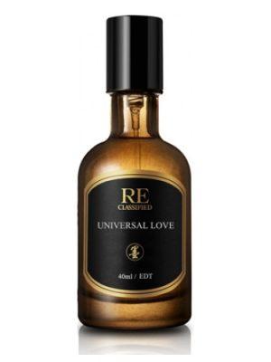 Universal Love 墨者 RE CLASSIFIED RE调香室 für Frauen und Männer