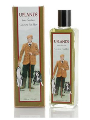 Uplands Bonny Doon Farm für Männer