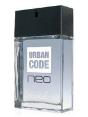 Urban Code Neo L'acqua Di Fiori für Männer