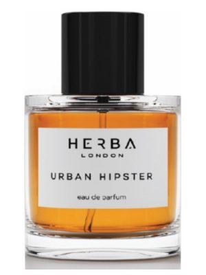 Urban Hipster HERBA London für Frauen und Männer