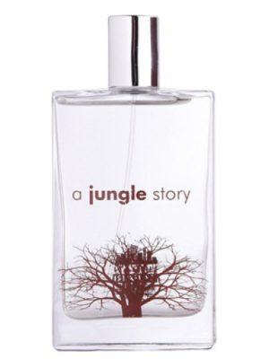 Urban Safari A Jungle Story Alviero Martini für Männer