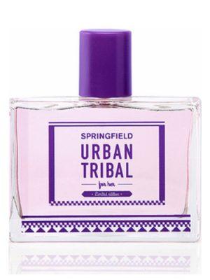 Urban Tribal for Her Springfield für Frauen