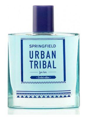 Urban Tribal for Him Springfield für Männer
