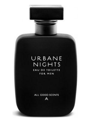 Urbane Nights All Good Scents für Männer