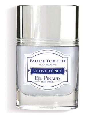 Vétiver Épicé Ed Pinaud für Männer