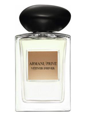 Vétiver d'Hiver (Vetiver Babylone) Giorgio Armani für Männer