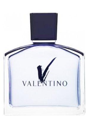 V pour Homme Valentino für Männer