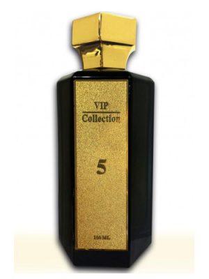 VIP Collection No. 5 Atrin Star für Frauen und Männer