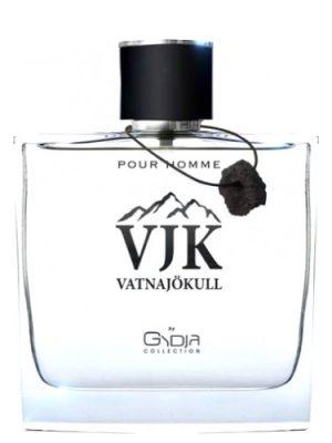 VJK Vatnajokull Gydja für Männer