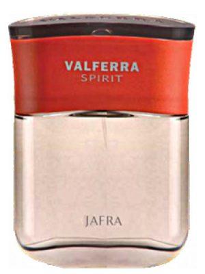 Valferra Spirit JAFRA für Männer