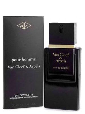 Van Cleef & Arpels pour Homme Van Cleef & Arpels für Männer