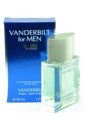 Vanderbilt for Men Gloria Vanderbilt für Männer