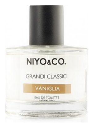 Vaniglia NIYO&CO für Frauen
