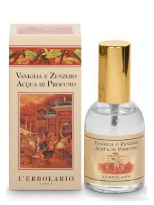 Vaniglia e Zenzero L'Erbolario für Frauen