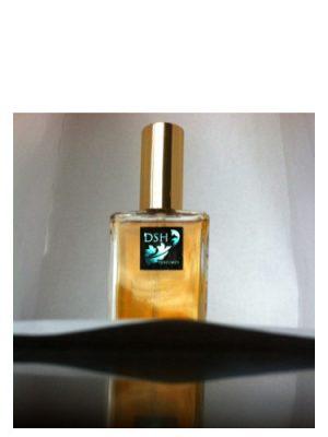 Vanilla Bourbon Intense DSH Perfumes für Frauen und Männer