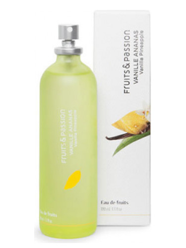 Vanilla-Pineapple Fruits & Passion für Frauen