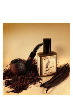 Vanilla Pipe Tobacco Solstice Scents für Frauen und Männer