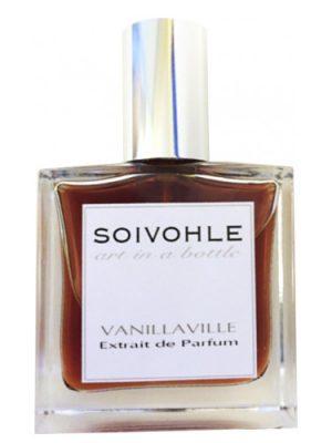 Vanillaville Soivohle für Frauen und Männer