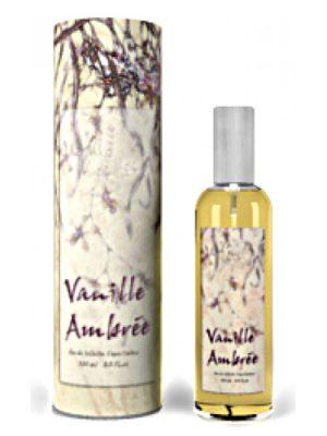 Vanille Ambrée Provence & Nature für Frauen und Männer