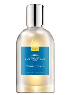 Vanille Coco Comptoir Sud Pacifique für Frauen